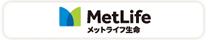 MetLifeロゴ